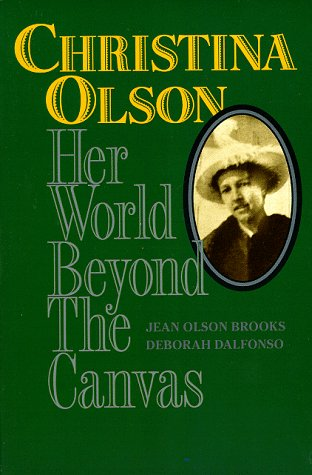 Christina Olson: Her World Beyond the Canvas
