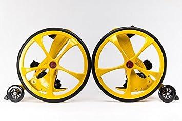 Amazon.com: Tafeng All Terrain - Rueda de bicicleta en línea ...