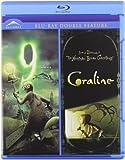 9 / Coraline (Double Feature) [Blu-ray] (Bilingual)