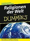 img - for Religionen der Welt f????r Dummies (German Edition) by Rabbi Marc Gellman (2008-01-03) book / textbook / text book