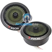 TN-K - Focal 100W Max Polykevlar Series Tweeters