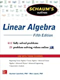 Linear Algebra 5th Edition