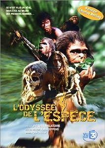 """Afficher """"L'Odyssée de l'espèce"""""""