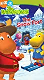Backyardigans - The Snow Fort [VHS]