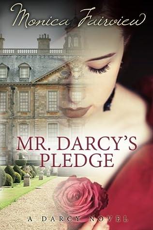 book cover of Mr. Darcy\'s Pledge