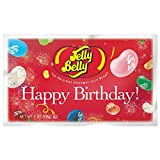 Jelly Belly - Happy Birthday Jelly Bean Bag - 20 Flavor Bag