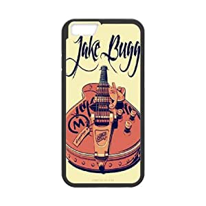 """Popular Guitar boy Jake Bugg Hard Plastic phone Case Cover For Apple Iphone 6,4.7"""" screen Cases XFZ448385"""