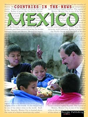 Image result for countries in the news mexico kieran walsh