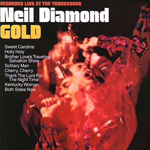 Gold: Recorded Live at the Troubadour ()