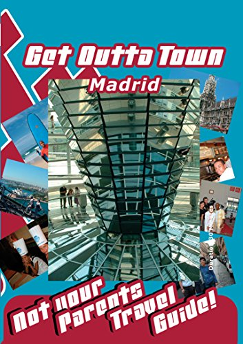 Get Outta Town - Madrid - Spain (Rosa & Co)