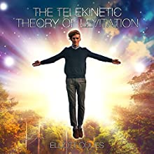 The Telekinetic Theory of Levitation Audiobook by Elliott Coues Narrated by Kane Prestenback