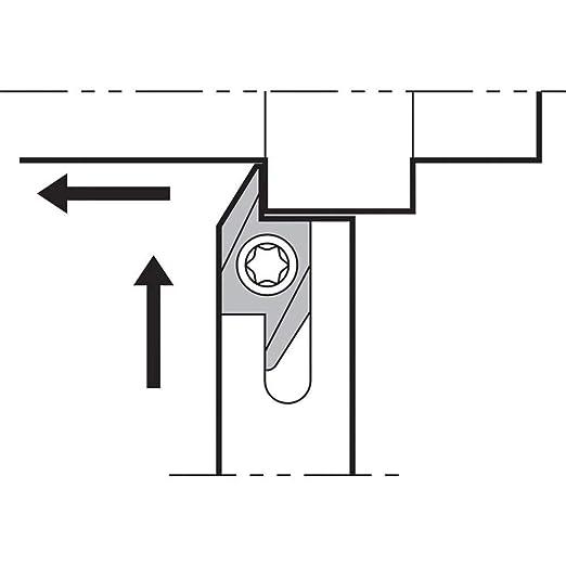Indexable Turning Holder Kyocera SABSR 1212F40F