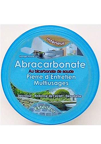 Pierre de cuidado fácil minérale AU bicarbonato de sodio 400 ...