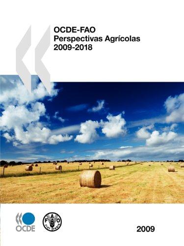 Descargar Libro Ocde-fao Perspectivas Agricolas 2009 Oecd Publishing