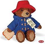 Big Screen Paddington Bear 12 in Soft Toy
