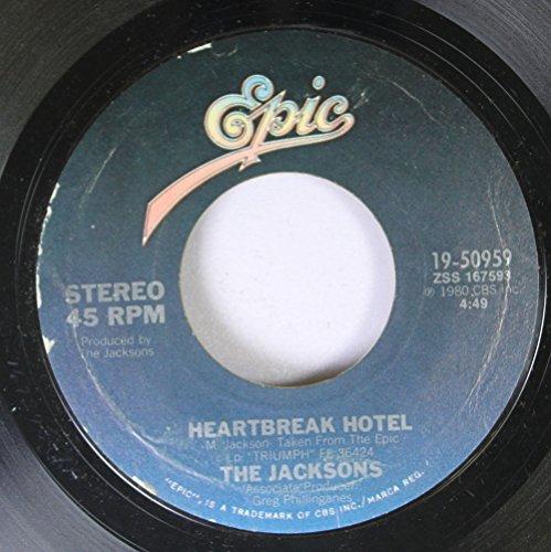 heartbreak hotel vinyl - 8