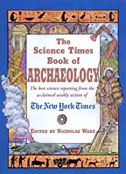The Science Times Book of Archaeology