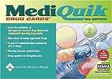 Mediquick Drug Cards, Springhouse Publishing Company Staff, 1582553777