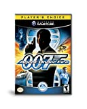 James Bond 007 Agent Under Fire - Gamecube