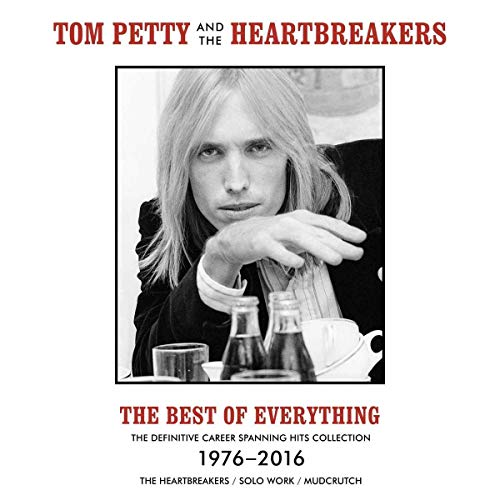 (The Best Of Everything- The Definitive Career Spanning Hits Collection [2 CD])