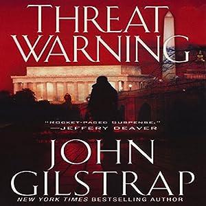 Threat Warning Audiobook