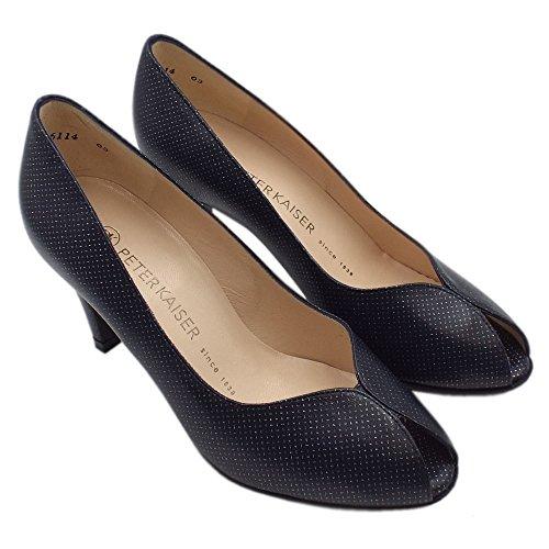 Notte NOTTE dans Kaiser Pin Peter Cour Peep PIN Toe Sevilia Chaussures FzPPwq0S