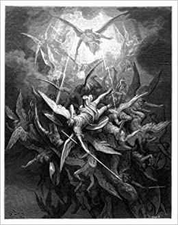 Image result for gustave dore angels