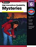 High Interest/Low Readability Mysteries, Jennifer DeGraaf Tendero, 0769640168