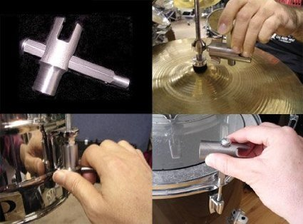 (Ultimate Percussion Wrench)