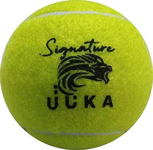UUKA Tennis Balls Pack Of 3