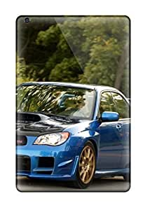 Awesome PNlsvmq6000jXhje Garclson Defender Tpu Hard Case Cover For Ipad Mini/mini 2- Subaru Wrx Sti 12