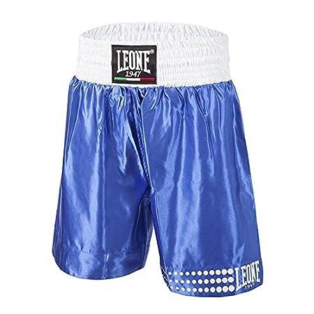 LEONE 1947 Ab737 Short de Boxe Mixte LEOUT|#Leone 1947
