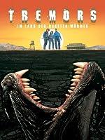 Filmcover Tremors - Im Land der Raketenwürmer
