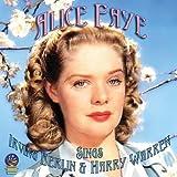Sings Irving Berlin & Harry Warren