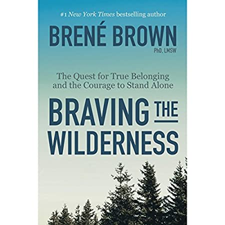by Brené Brown (Author, Narrator), Random House Audio (Publisher)  Buy new: $21.00$18.38