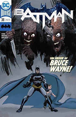 Batman (2016-) #38 (Batman 39)