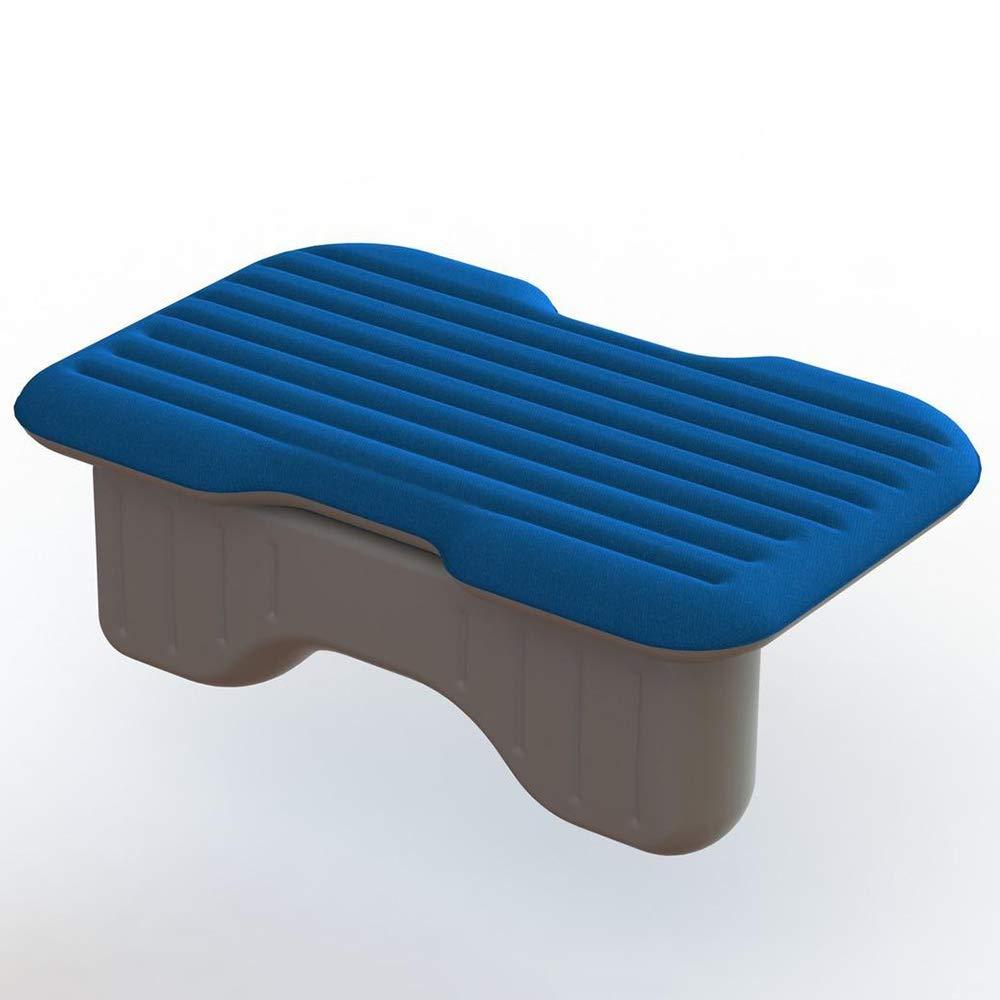 LiuJianQin Lit gonflable ZXQZ Aufblasbares Universalbett für Auto, aufblasbar, faltbar, universal, aufblasbares Bett, stoßfest, für Erwachsene, Reisebett mit Luftpumpe