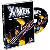 X-Men: The Legend of Wolverine [DVD]