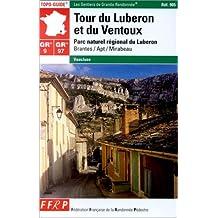 TOUR DU LUBERON ET DU VENTOUX : PARC NATUREL RÉGIONAL DU LUBERON (BRANTES/APT/MIRABEAU)