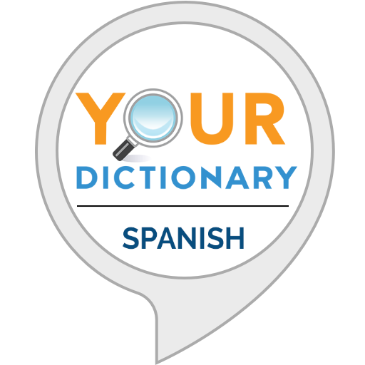 Amazon com: Spanish Word of the Day: Alexa Skills