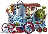 Jim Shore Heartwood Creek Holiday Express Train