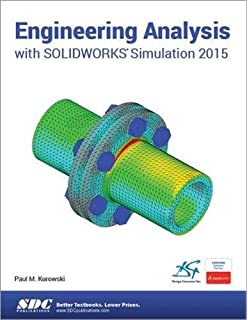 An introduction to solidworks flow simulation 2015 john e engineering analysis with solidworks simulation 2015 fandeluxe Choice Image