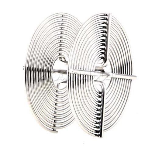 35mm Reel (Stainless Steel 35mm Reel)