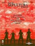 Best of Sepultura for Bass, Hal Leonard Corporation Staff, 1575600048