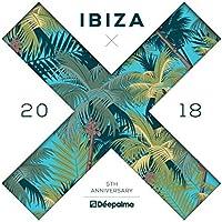 Déepalma Ibiza 2018 (5th Anniversary Edition)