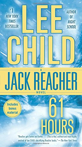 61 Hours (Jack Reacher) - Avenues Hours The