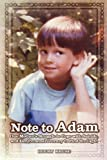 Note to Adam, Becky Kruse, 0881442283