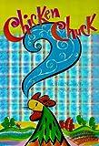 Chicken Chuck, Bill Martin, 1890817317