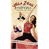 Yoga Zone: Essentials Strengthen Tone Relax