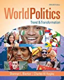 World Politics 2016-2017 16th Edition